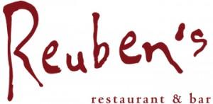 Rueben's-logo